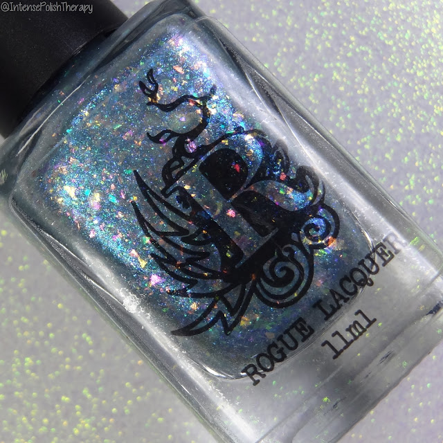 Rogue Lacquer Fire Rainbow | Polish Pickup June 2019