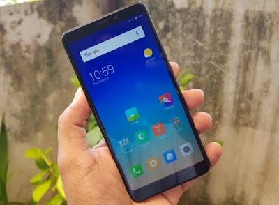 Harga Xiaomi Redmi 5 Murah