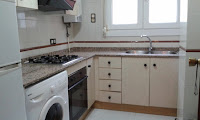 piso en venta calle juan ramon jimenez castellon cocina