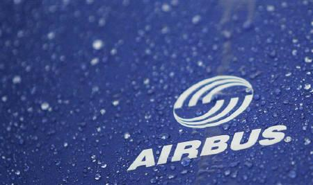 My Logo Pictures: Airbus Logos