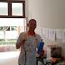 Politeknik Pos Indonesia Galang Dana (Charity Sales) untuk korban Gempa Lombok
