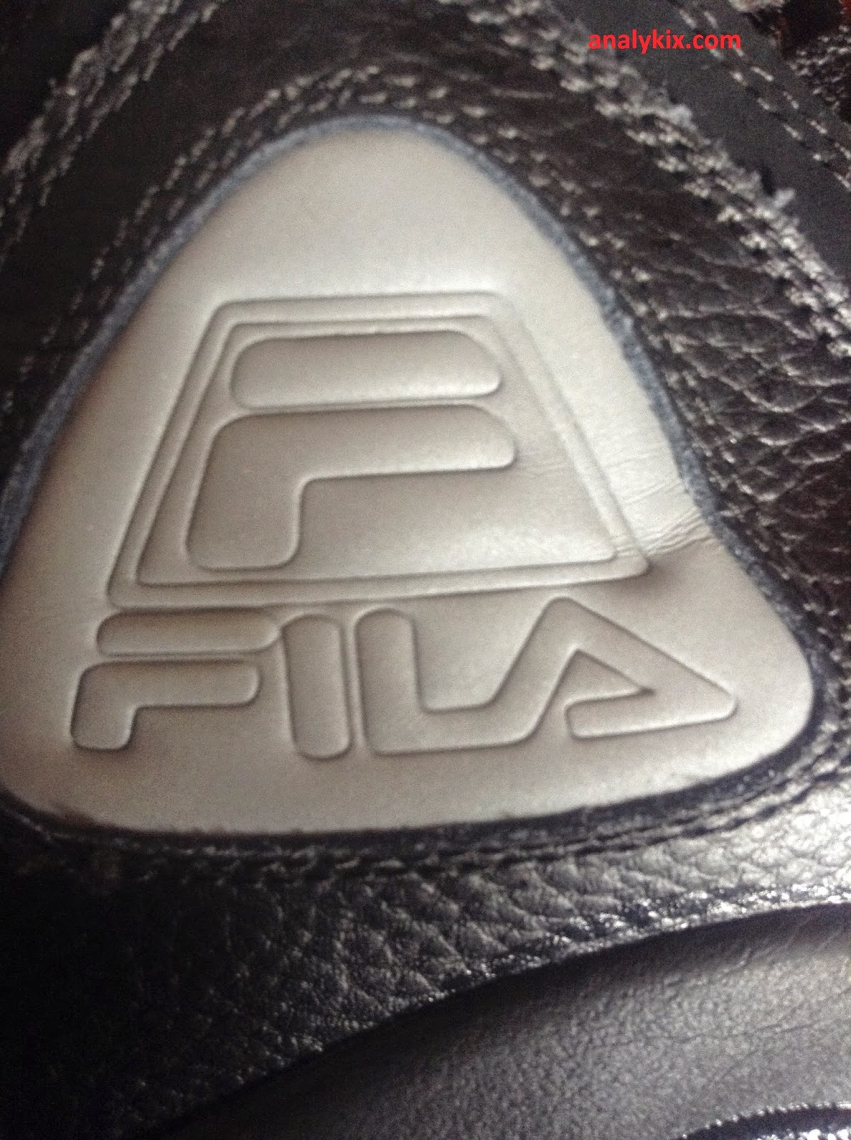 best service 6255f aeb79 Performance Review  Fila 96 aka Grant Hill 2