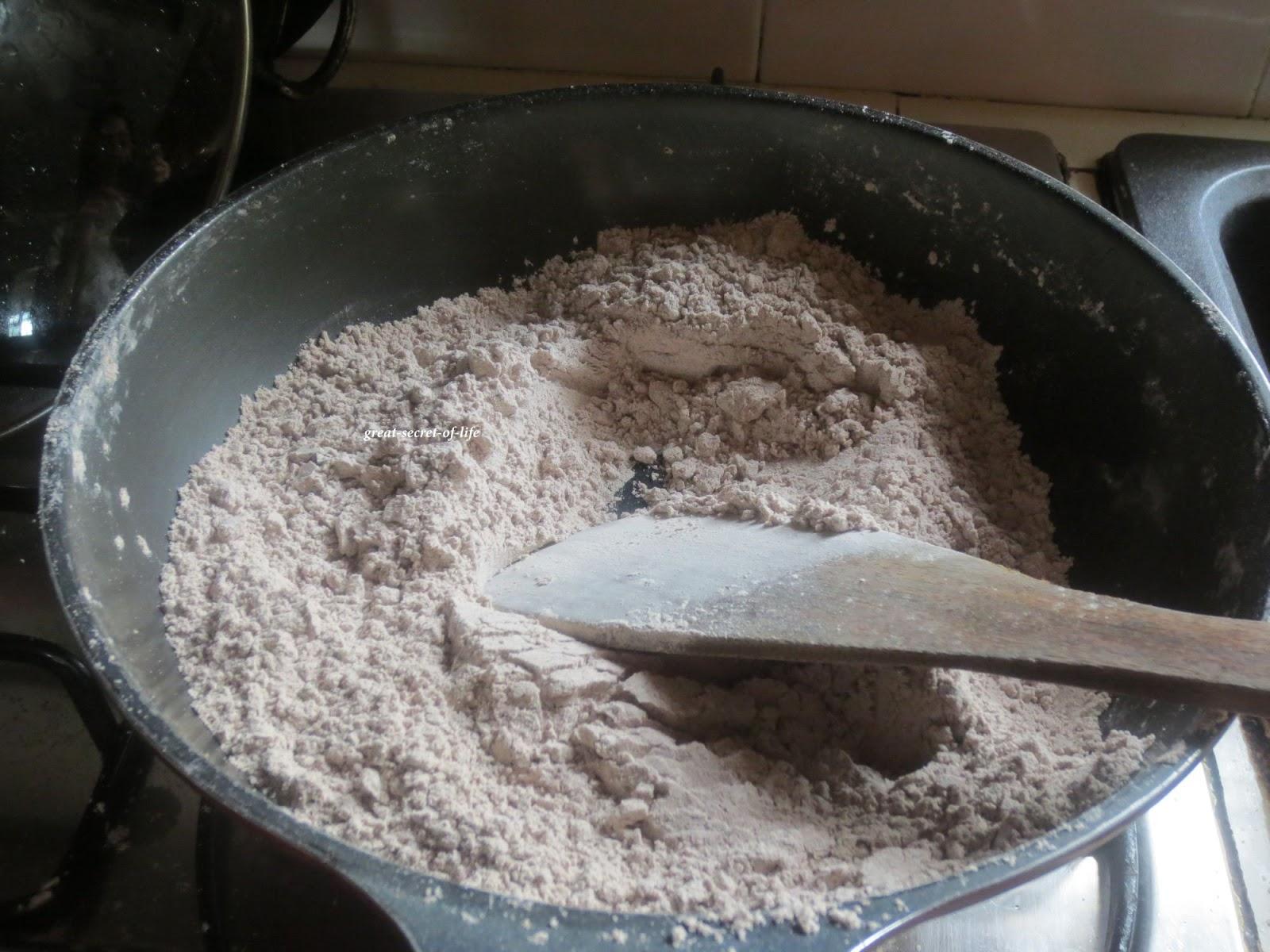 Ragi Almond Cookies Finger Millet Cookies Great Secret