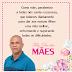 Mensagem Dia das Mães | Jamilton Fernandes