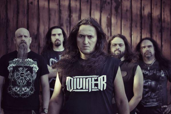 """DIVINER: Δείτε το νέο τους video για το """"Evilizer"""""""
