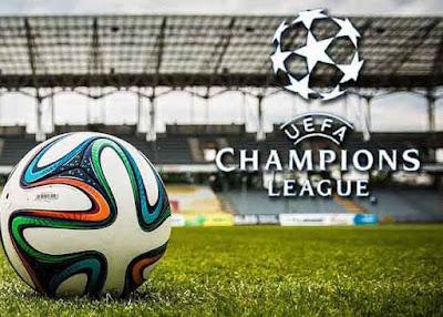 TV Pemegang Hak Siar dan Peserta Liga Champion Terbaru
