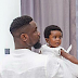 'I'm Married To A Krobo Girl & Have A Daughter With Her, So It Will Be Unwise To Diss Krobo Girls' - Sarkodie