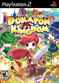Download Dokapon Kingdom Games PS2 For PC Full Version ZGASPC
