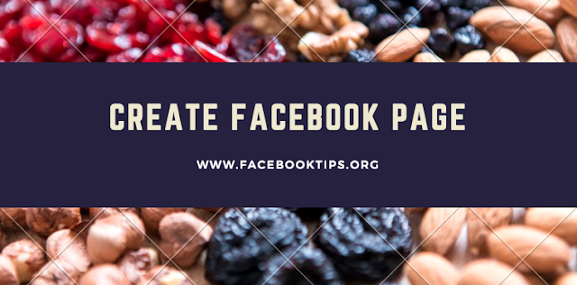 How to Create Facebook Fan Page - Start A Facebook Page