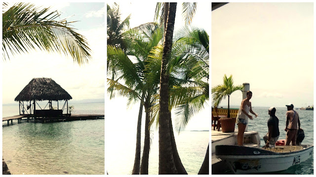 Central America beaches