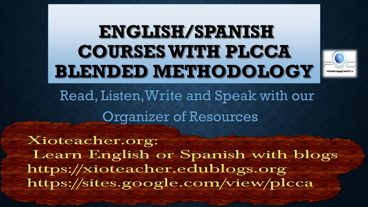 Personalized Language Courses