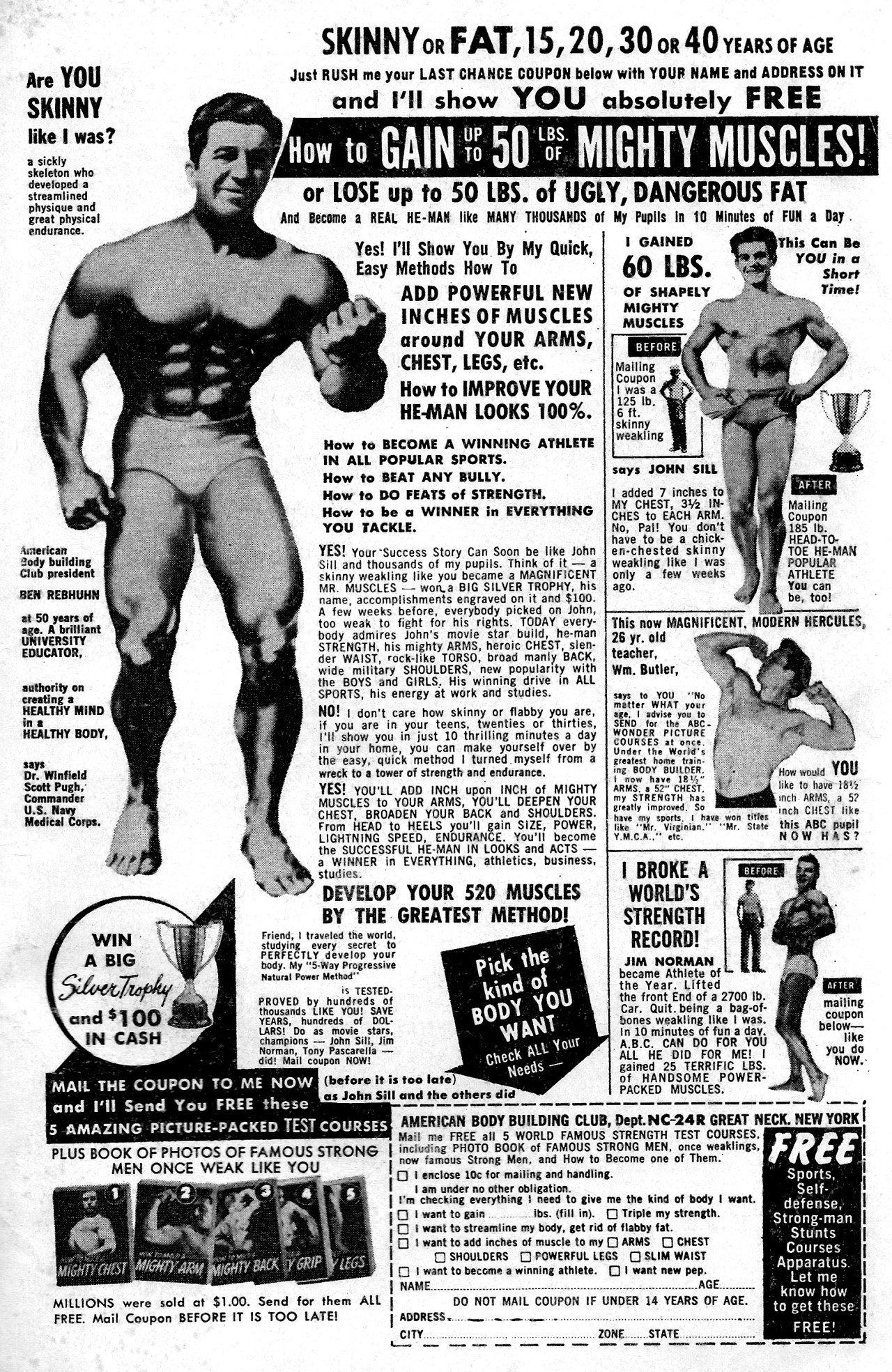 Strange Adventures (1950) issue 139 - Page 35