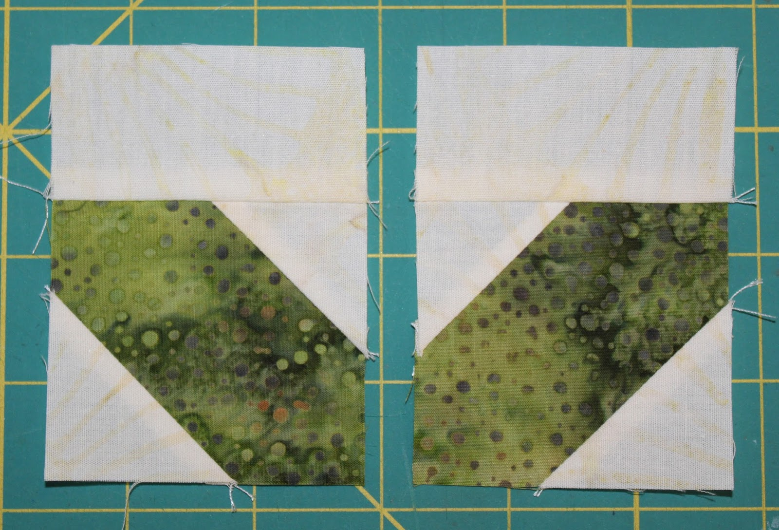 Drawing Lines In Yed : Jen daly quilts nor easter schmor mini quilt
