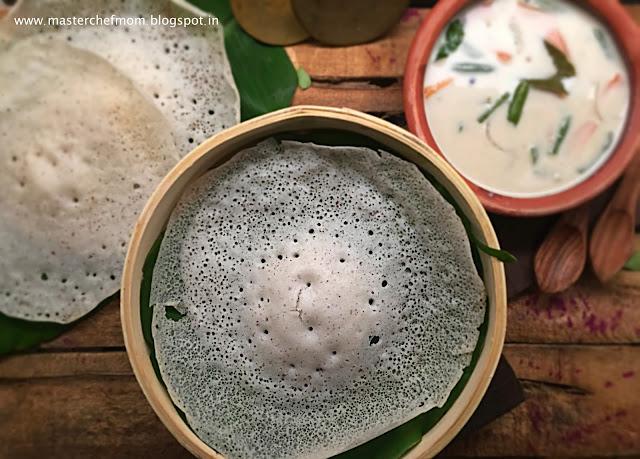 Appam | Kerala Special Appam Recipe
