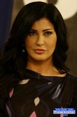 Jumana Murad, Syrian actress, born April 1, 1973 in the endosperm Syria.