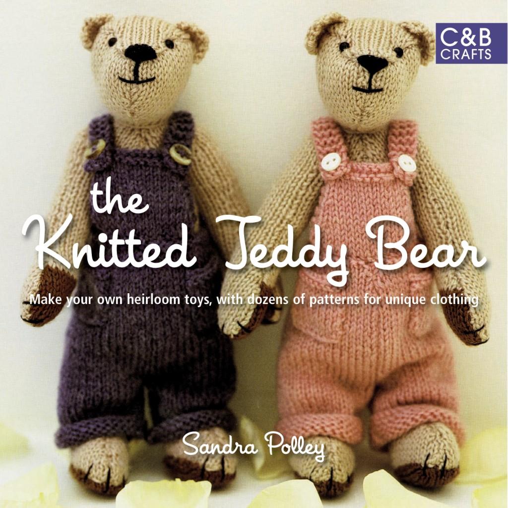 50 Free Crochet Teddy Bear Patterns ⋆ DIY Crafts | 1024x1024