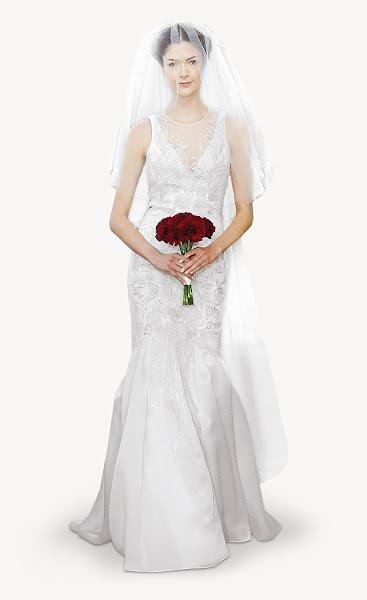 collezione sposa 2014 Carolina Herrera