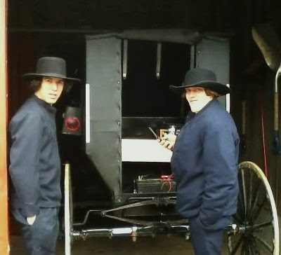 True Amish Stories: Do Amish Keep their Anabaptist Heritage?