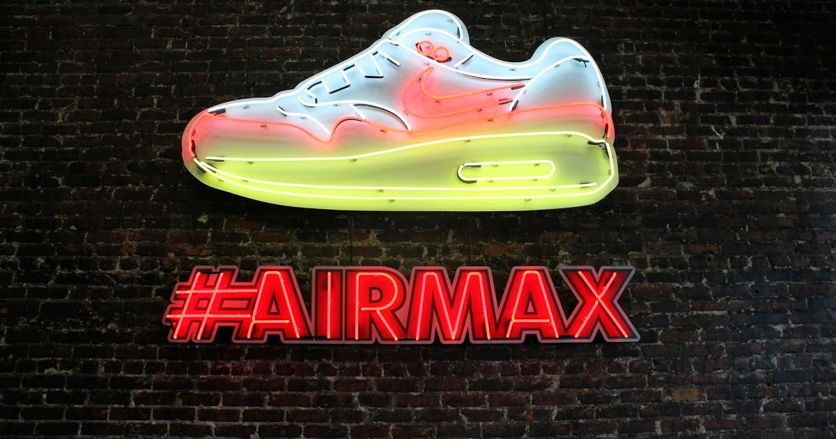 online retailer 89478 9d43d ... coupon official 5467e 03800 dynt snaps nike x undftd air max day event  1ddc0 7cba7