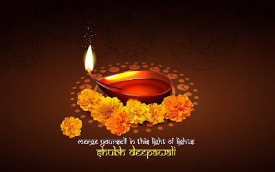 Happy Diwali Wallpaper 2016