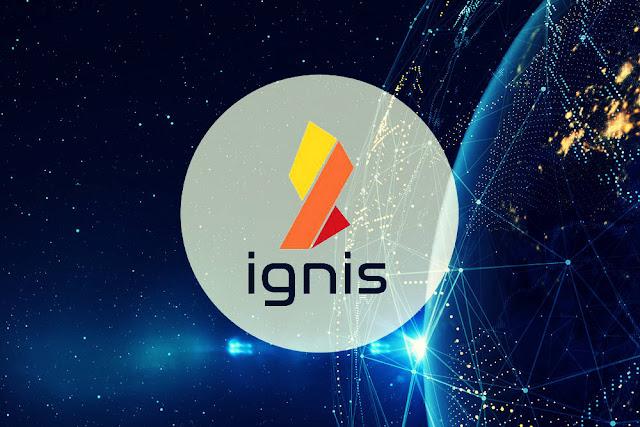 Koin IGNIS Siap Diluncurkan