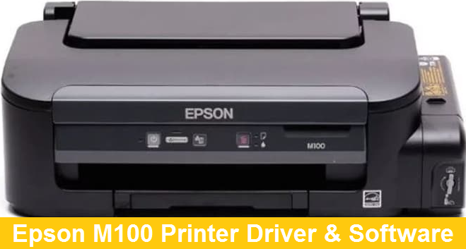 Epson M100 Printer Driver Software Download Free Printer Drivers All Printer Drivers