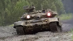 Số lượng Xe Tank Nga triển khai ở Ukraine tăng gấp 20 lần kể từ khi cuộc chiến bắt đầu 3 năm trước đây
