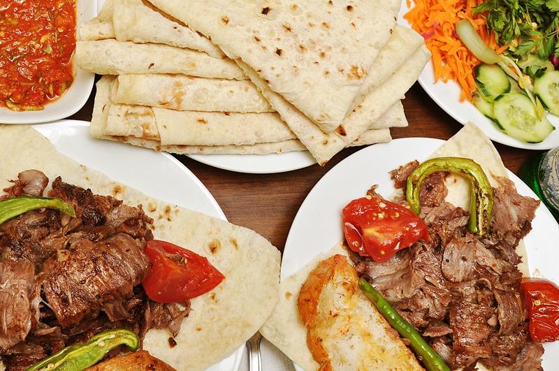 Dünyayı fetheden süper lezzet: Döner