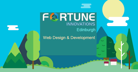Web Design And Development Edinburgh