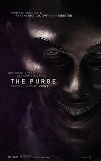 Sinopsis Film The Purge (2013)