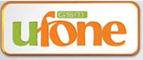 Ufone Sms Packages Details