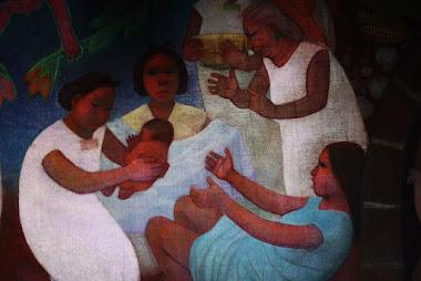 Segundo encuentro popular de parteras, curanderas y sobanderas inicia el 30 de agosto en Mérida