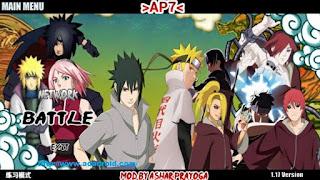 Naruto Senki AP7 by Ashar Apk