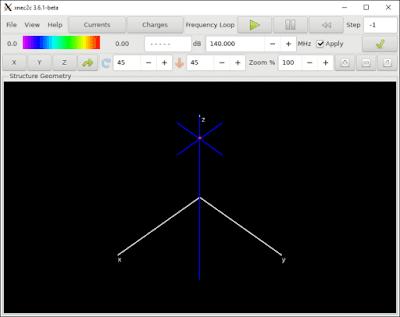 Cara Install Antena di Linux Debian