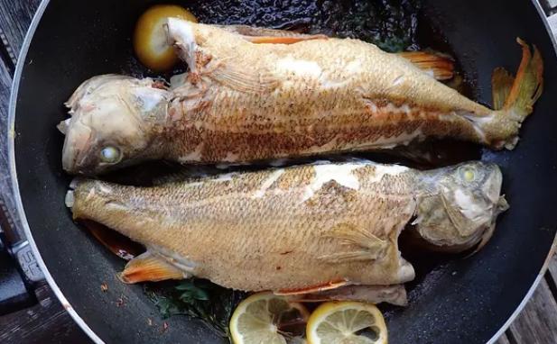 Cara Menggoreng Ikan Anti Lengket Dan Meletup