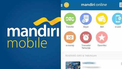 Cara Melihat Status Transaksi Di Mandiri Mobile Banking Detik Info