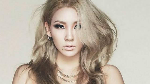 Karena Komentar Ini, Fans Beranggapan CL Telah Keluar Dari YG Entertainment