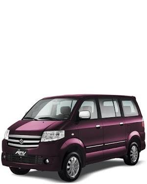 Suzuki Mobil APV Arena Dealer Lampung