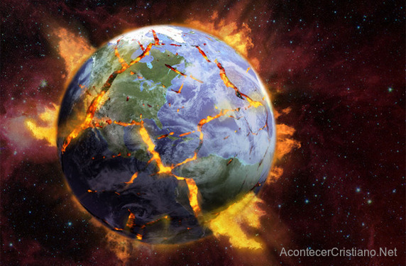 Temperatura de la Tierra ocasiona desastres naturales