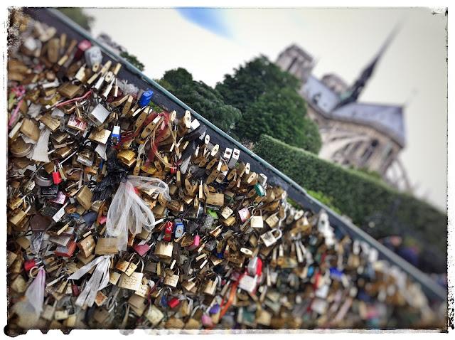 Schlösser Notre Dame Seine