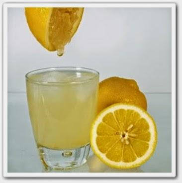 Лимон - лекарь и помощник