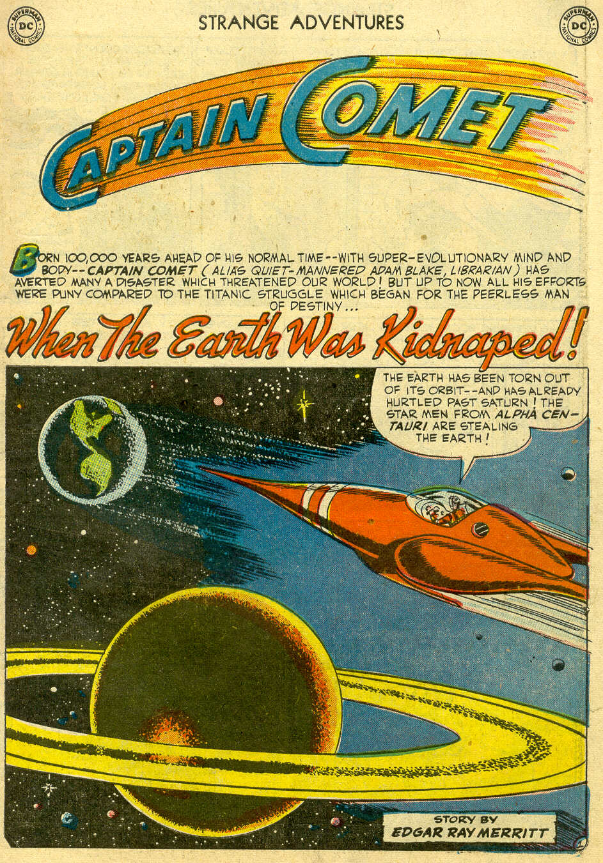 Strange Adventures (1950) issue 13 - Page 3