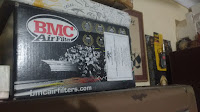 BMC air filter packet