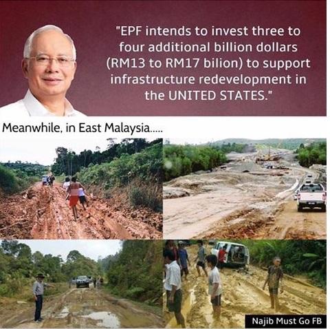 Image result for Gambar Sabah mundur