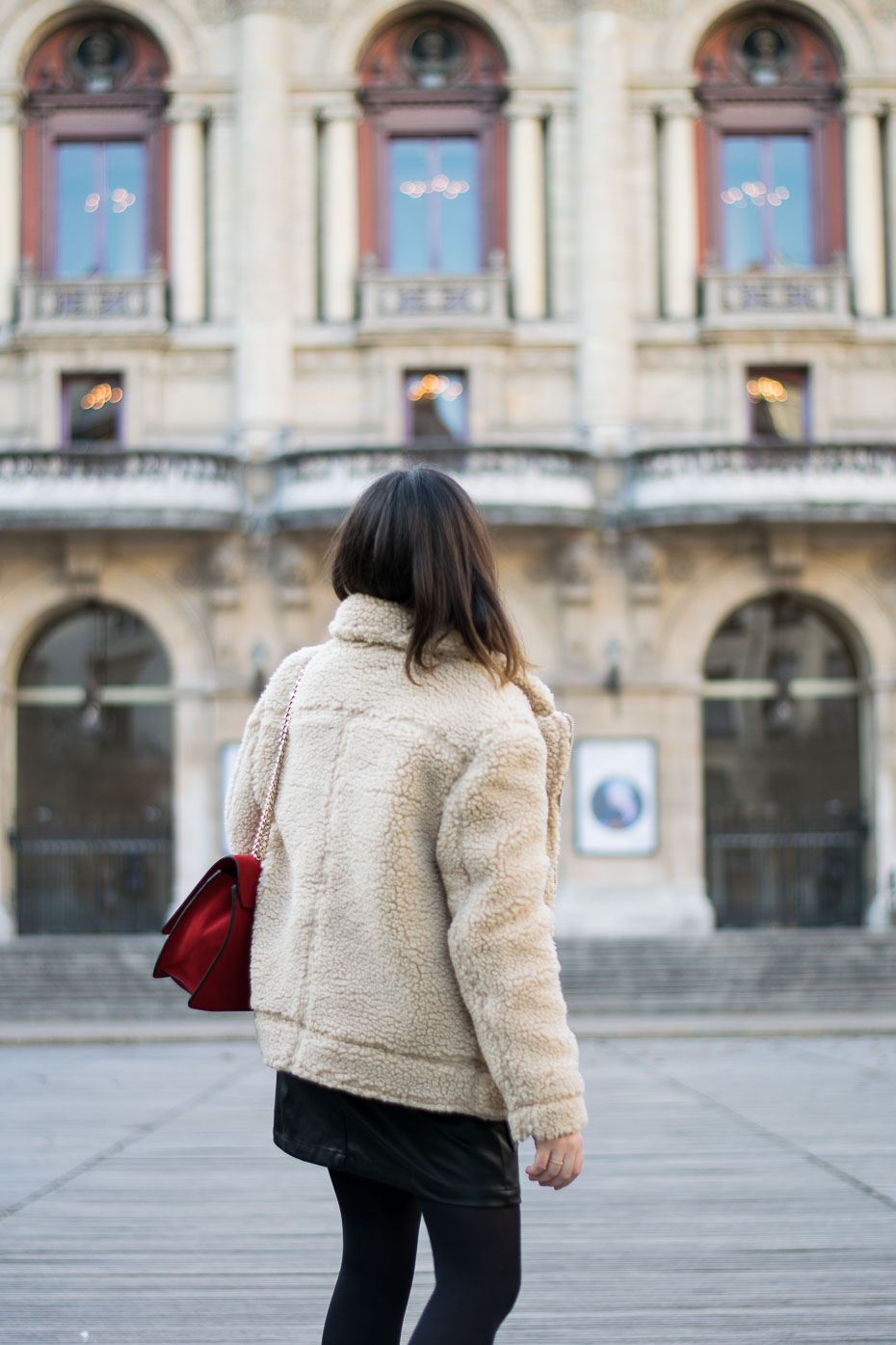 blog mode lyon puzzle cafe fashion look outfit hiver winter
