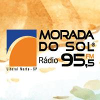 Ouvir agora Rádio Morada do Sol FM 95,5 - São Sebastião / SP