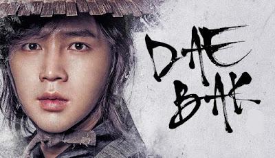 Biodata Pemeran Drama Korea Daebak