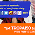 TROPA150 to 4545 100MB Internet Daily For 15 Days