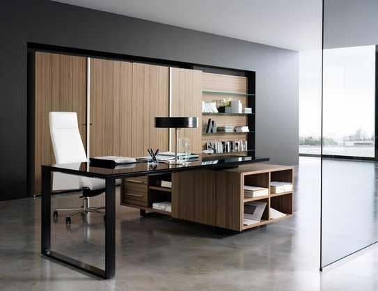 Office furniture designs ideas  An Interior Design