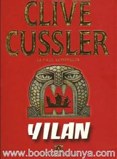 Clive Cussler - Numa Dosyaları #1 - Yılan